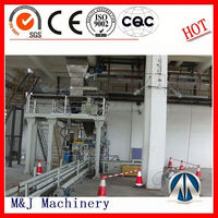 new develop hot sale packaging machine for charcoal factory