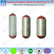 OEM Type 2 CNG Gas Cylinder for Auto