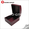 plastic packaging box for cell phone case nail file plastic box