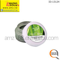 Realwoman Black Membrane Seaweed Clay Mask