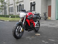 Professional factory 2015 new design 150cc motorcycle