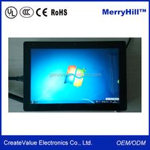 "Intel N2800 Dual Core 2GB RAM 10"" 15"" 17"" 19"" 22"" Inch Cheapest Tablet PC With Sim Slot"