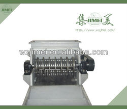 Factory price fruit and vegetable crusher machine