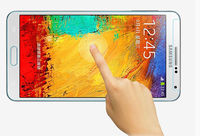 factory price tempered glass screen protector film for samsung note3