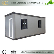 Fire Resistant Prebulit Movable Container Room With Big Space