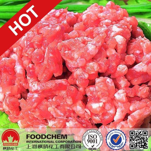 Funciones mezclas para de procesamiento de carne de la industria