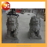 life size bronze lion head sculpture for garden and home