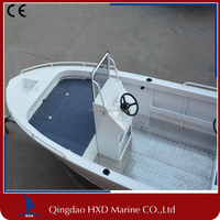2015 Hottest Aluminum Commercial Fishing Boat for Sale