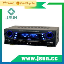 5.1 home theater power amplifier with usb sd