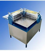 Automatic Dried Fish Cutter