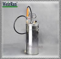 (51251)10L garden hand operated manual pressure chemical sprays pump
