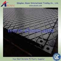 rv ground mat/temporary ground mat