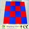 2015 factory price excellent safe Garage anti-slip floor mat