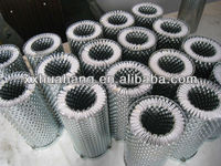 high quality machine oil filter core paper made in china