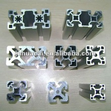 aluminium t-slot extrusion