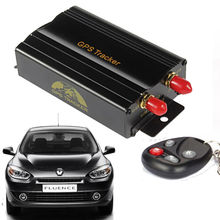 Car Gps Tracker gps navigator, Cable waterproof micro gps tracker with online software vehicle car motorbike tracker