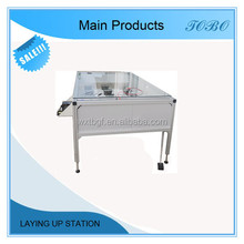 PV Laying working table laying work station with Comptitive price