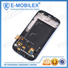 Mobile phone spare parts for Samsung galaxy s3 LCD and digitizer