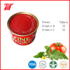 tomato paste with 3 years shelf life