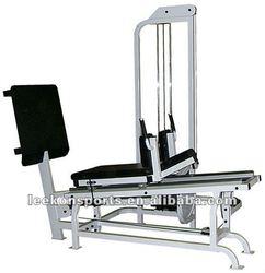 Leg Press fitness workout neck exercise equipment