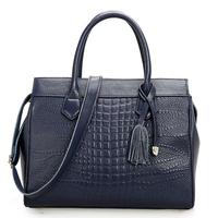 Qualified most popular leather dragonfly handbag