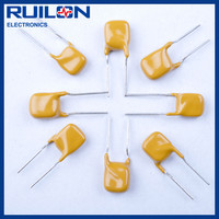 16v thermisters and resistance PTC RL16-1100 positive thermal coefficient resistors
