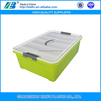box storage plastic storage box a4 plastic storage box for clothes