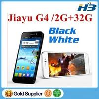 "JIAYU G4S MTK6592 octa core 1.7GHZ JIAYU G4 G4C G4T 13MP Android 4.2 2G RAM 16G ROM 4.7"" IPS Capacitive GPS 3G Mobile phone"