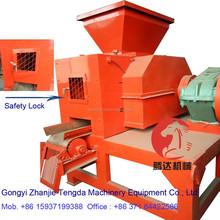 Coal Pellet Briquettes Forming Machine
