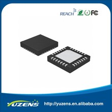 C8051F321-GMR IC 8051 MCU 16K FLASH 28MLP