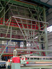 Coextrusion Layer of Film Blown Machine for Geomembrane Liner Machine