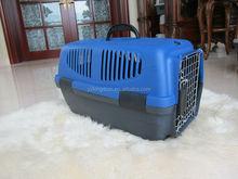 Pretty Plastic Dog Carrier