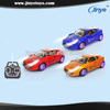7 Channel Radio Control Car with music and light ( battery included) Forward & backward, turn left & turn right, rock display