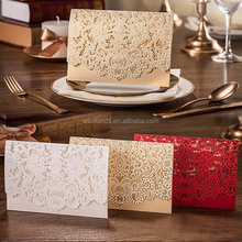Top Quality A4 Wedding Invitation Card Paper