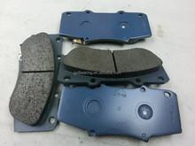 auto break pads for TOYOTA HILUX Pickup 2KD-FTV 1KD-FTV 2005 04465-0K240