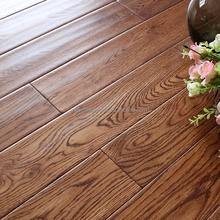 Direct Buy Hardwood Flooring Chinese Oak Solid Wood Floor