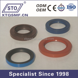 Wheel Hub Oil Seals of Rotary Shaft Oil Seal with High Quality for import from professioanl manufactures China