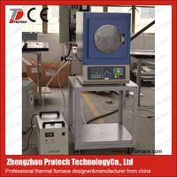 chemistry laboratory apparatus aluminum electric melting furnace