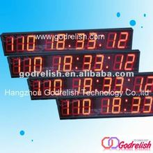 New design outdoor advertising led display screen long time warranty