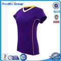 uniforme projeta futebol das mulheres por atacado uniforme do futebol barato
