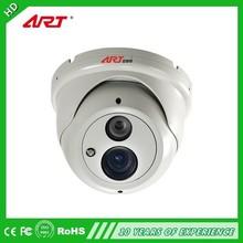 800TVL Indoor Security Dome CCTV Camera Auto Backlight compensation Standard 4/MM LED