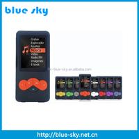 2gb1.8 inch TFT screen mp4 digital player user manual