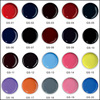 Salon manicure European standards 36pcs cover color gel for nails