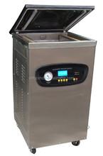 New type LCD Model DZ-400 Stainless Steel Single Chamber Vacuum sealing machine