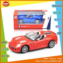 Free sample Children Electric Toy Car With 4 Channel RC Car