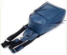 College Girls Shoulder Bags Ladies Fashion Leather Shoulder Bag