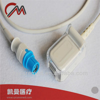 CE Marked,Siemens Spo2 sensor extension cable