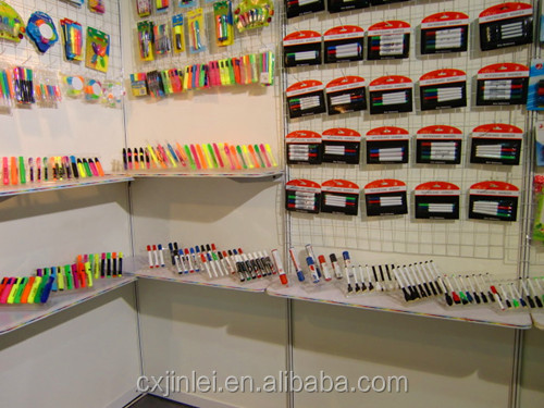 Skin safe whiteboard marker