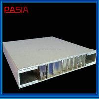 RHS (Rectangular Hollow Section) Inserted Aluminum Honeycomb Panel