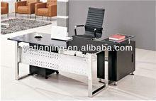 Office Table Design Executive desk/Metal Office Furniture